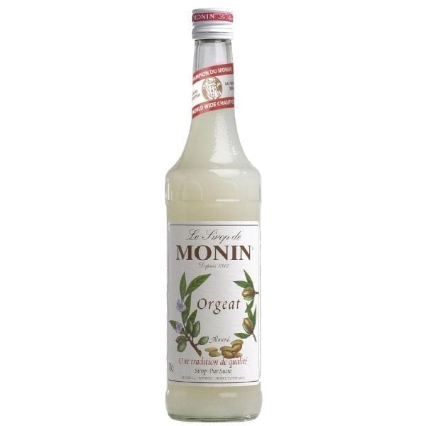 Monin Almond Syrup - 70cl