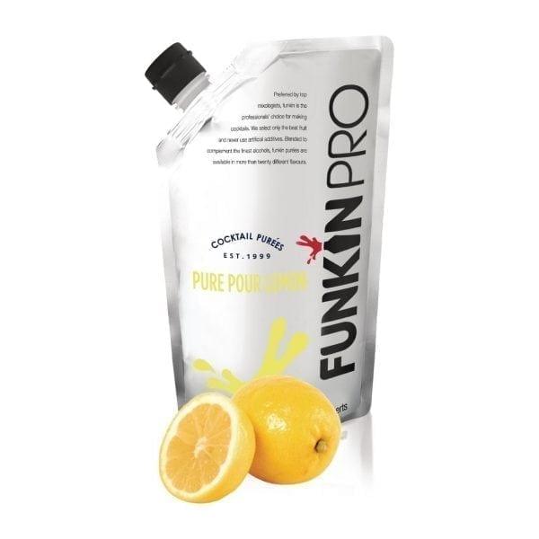 Funkin Pure Pour Lemon - 1Kg