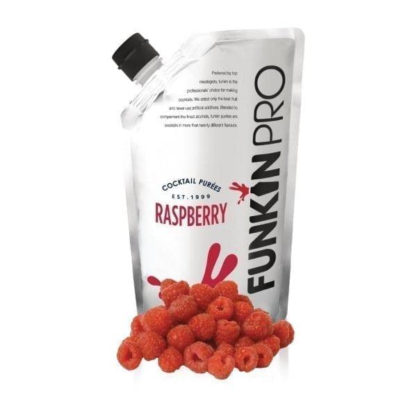 Funkin Puree Raspberry - 1Kg