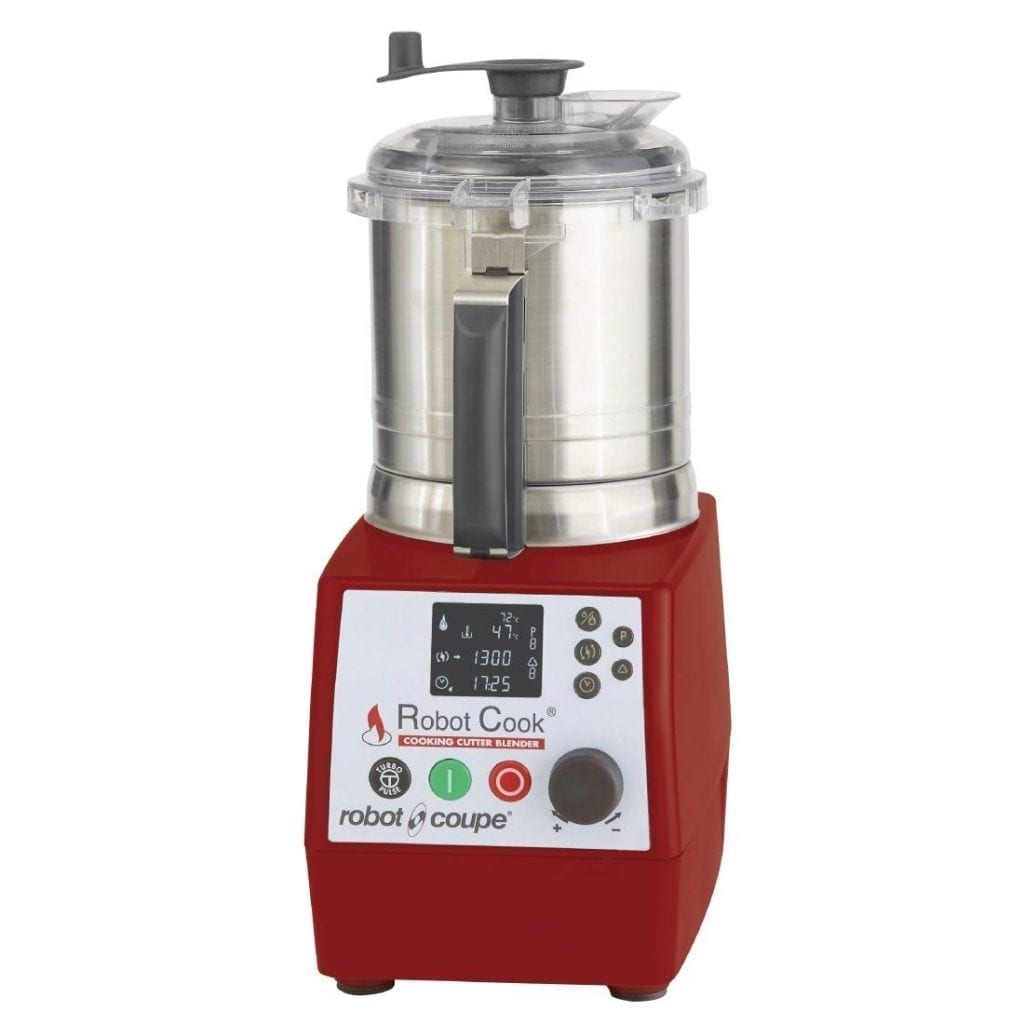Robot Coupe Food Processors