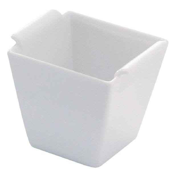 Revol Bombay Consomme Cup Small - 60x60x60mm (Box 6) (B2B)-0