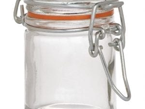 Mini Terrine Jar - 60mm 50ml (Box 12)