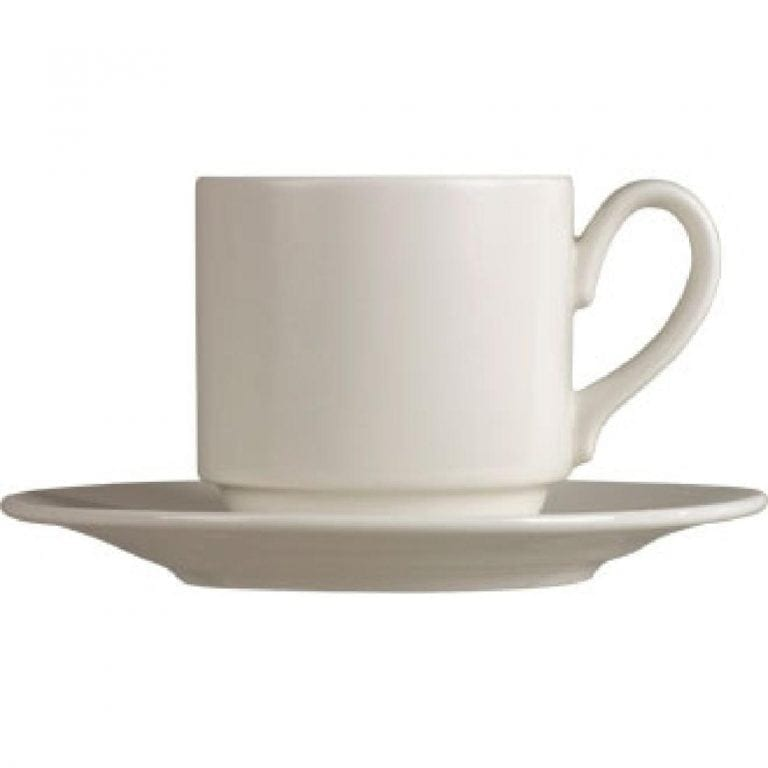 Wedgwood Vogue Saucer (22 Cup) (Box 4) (Direct)-0
