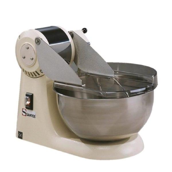 Santos Dough Mixer - 10Ltr (B2B)-0