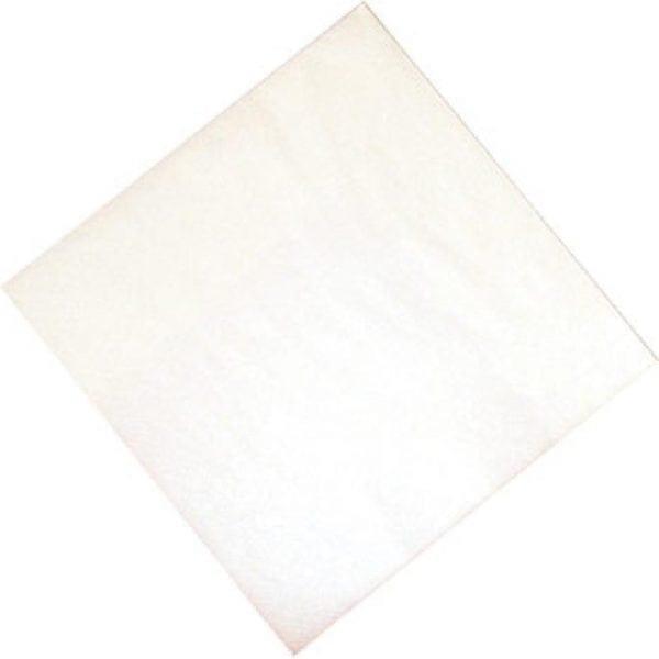 Fasana Professional Tissue Napkin White - 330x330mm 2 ply 1/4 fold (Box 1500)-0
