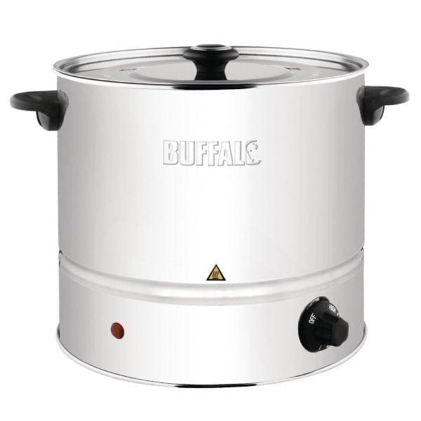 Buffalo Food Steamer-0