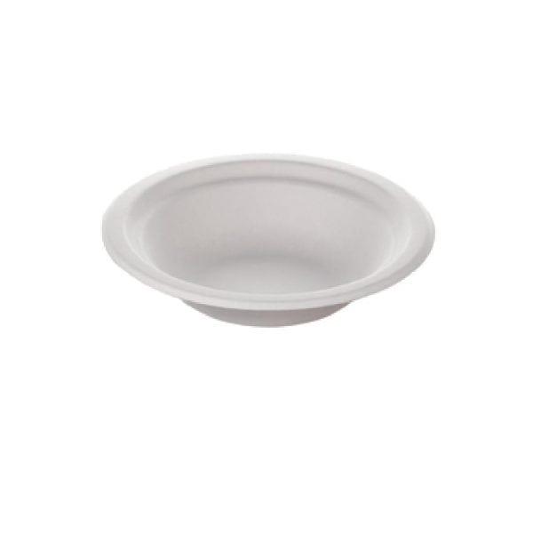 Chinet White Bowl - 12oz (Sleeve 140)