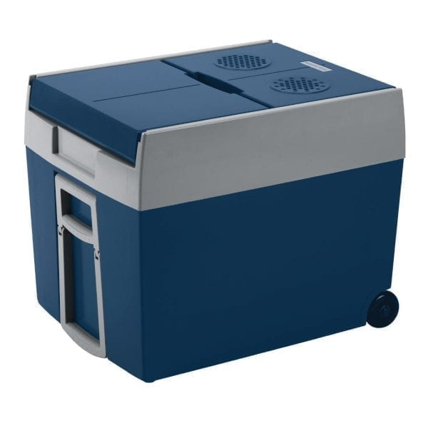 Mobicool 48Ltr Thermoelectric Cooler Grey-0