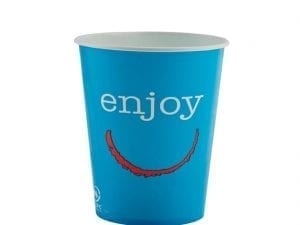Enjoy Paper Cold Cups - 9oz (Box 2000)-0