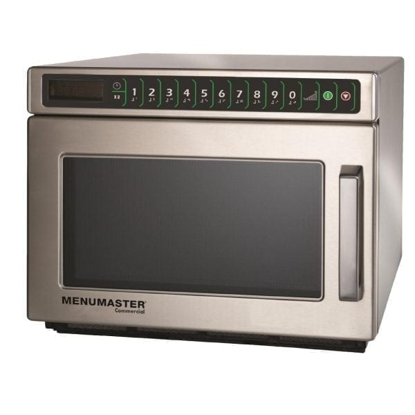 Menumaster Heavy Duty Compact Microwave 1400watt (Direct)-0
