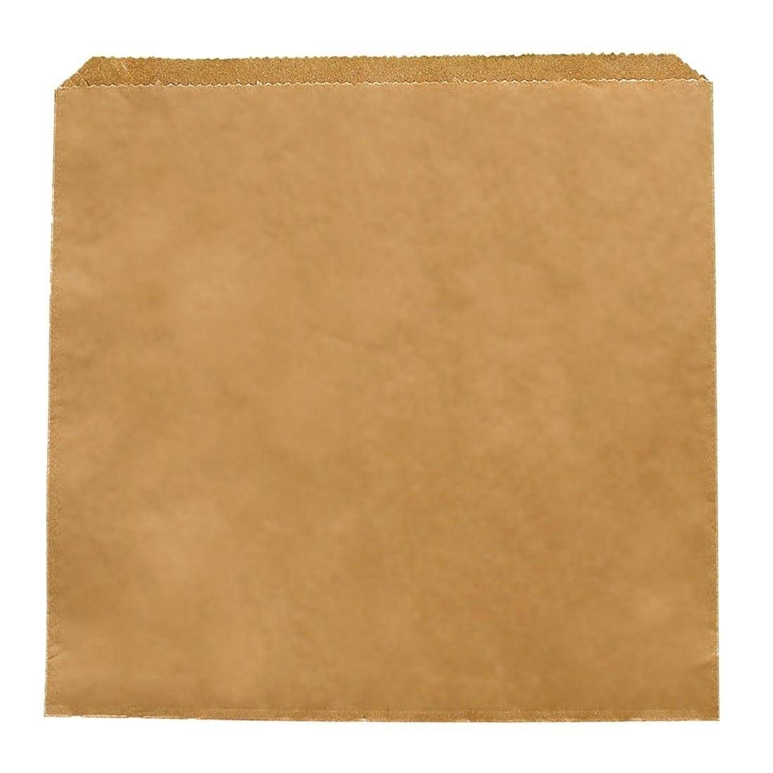"""Fiesta Large Paper Bag - 10"""" (Box 1000)-0"""