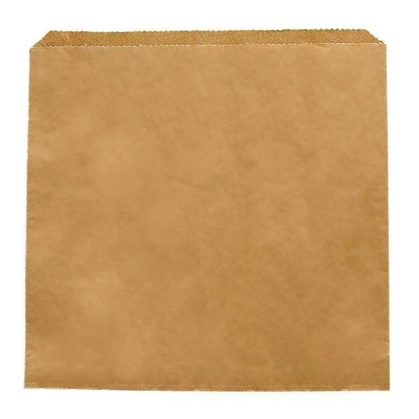 "Fiesta Small Paper Bag - 7"" (Box 1000)-0"