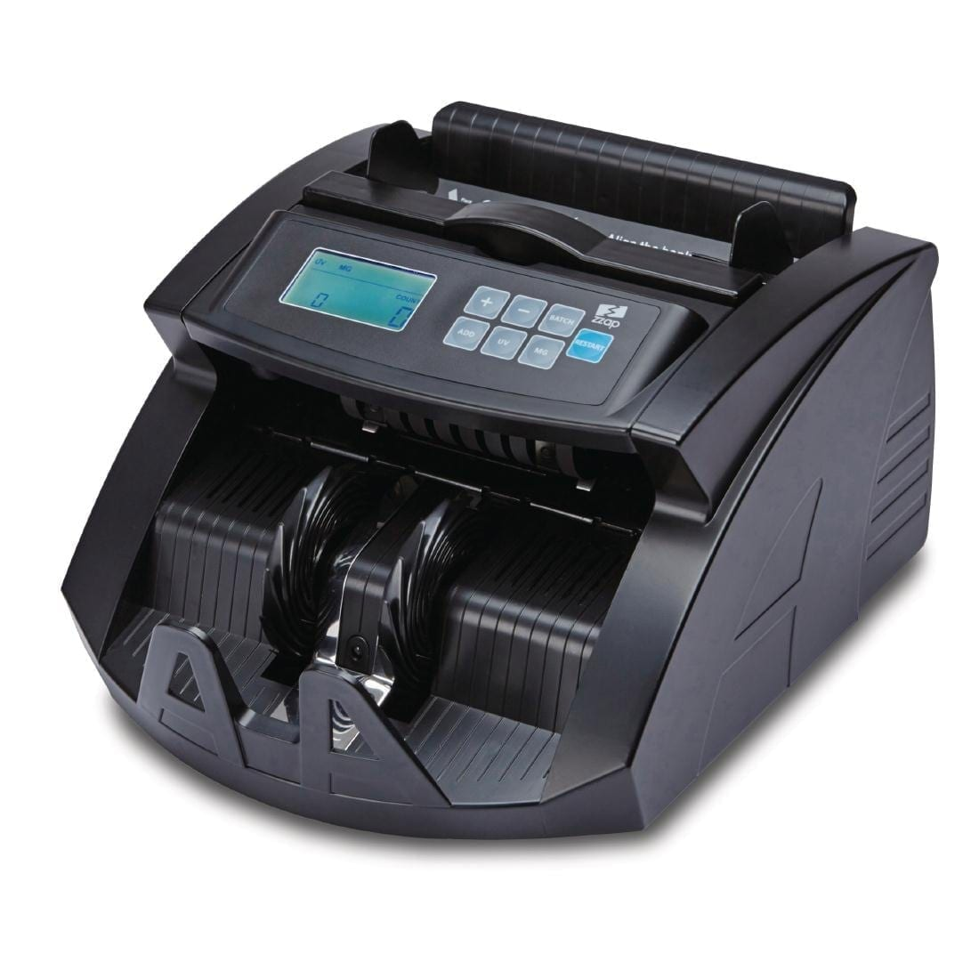 Zzap Banknote Counter 1000notes/min