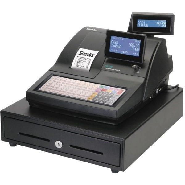 Sam4s Electronic Cash Register NR-510F (Direct)-0