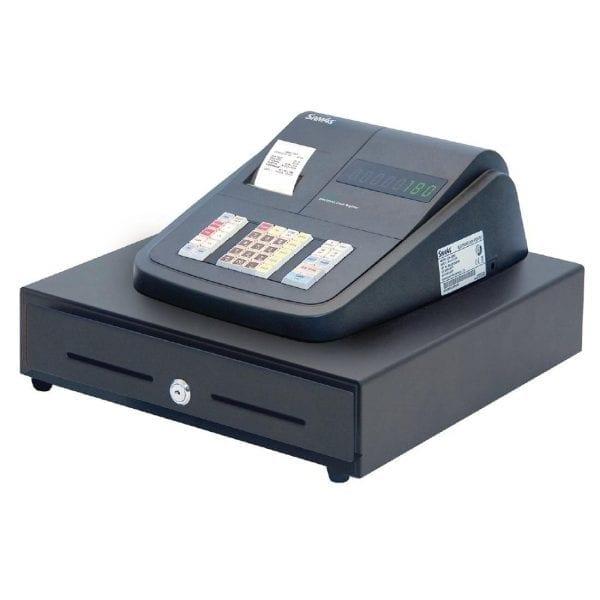 Sam4s Electronic Cash Register ER-180UL (Direct)-0