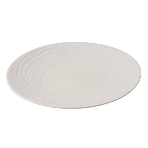 Revol Arborescence Plate 280mm Ivory (Box 6)