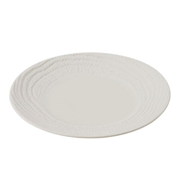 Revol Arborescence Plate 265mm Ivory (Box 6)