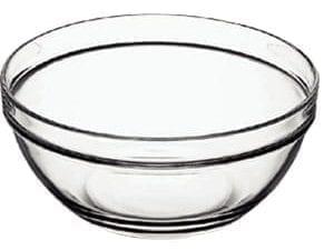 "Chefs Glass Bowl - 35.5ml 1.25oz 6cm 2.4"" (Box 6)-0"