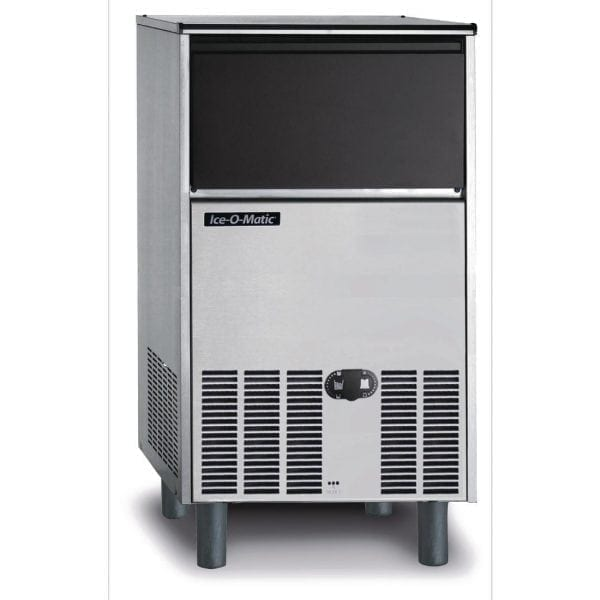 Ice-O-Matic Ice Machine Max 46kg/24hr Output - 22kg Storage (Direct)-0