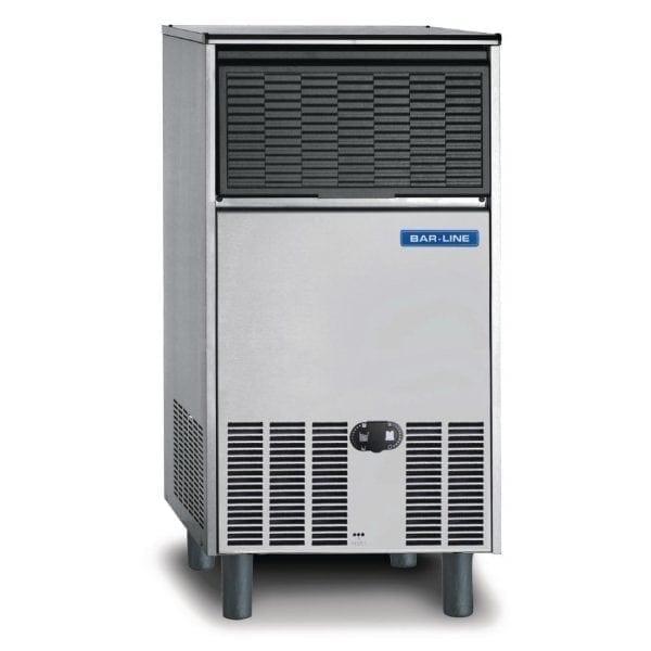 Ice-O-Matic Ice Machine Max 75kg/24hr Output - 40kg Storage (Direct)-0