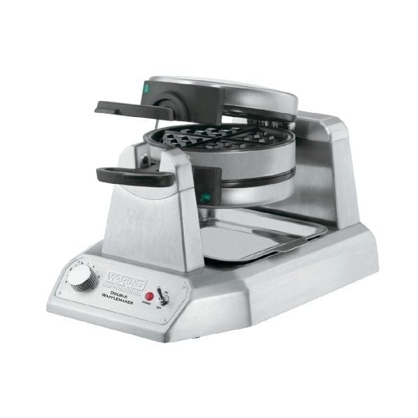 Waring Waffle Maker - Double-0