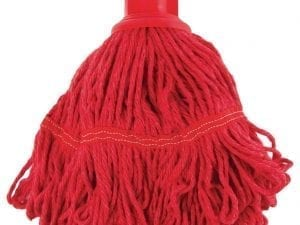 Bio Fresh Socket Mop Red - 200g 7oz