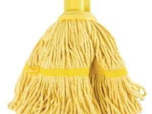 Bio Fresh Socket Mop Yellow - 200g 7oz