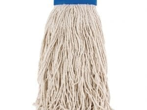 Prairie Kentucky PY Yarn Socket Mop Blue - 450gm 16oz