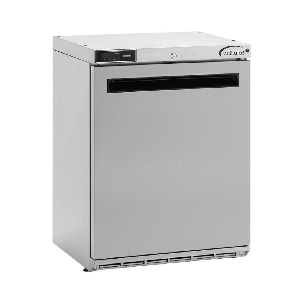 Under Counter Freezers