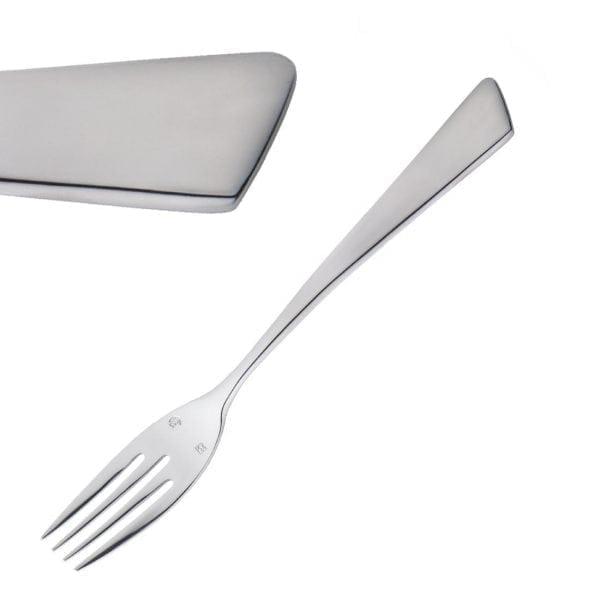 C&S Ezzo Dessert Fork (Box 12)-0
