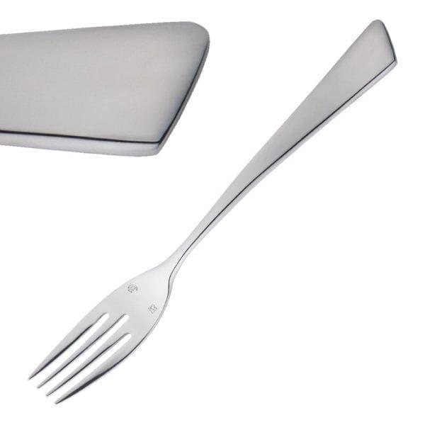 C&S Ezzo Dinner Fork (Box 12)-0
