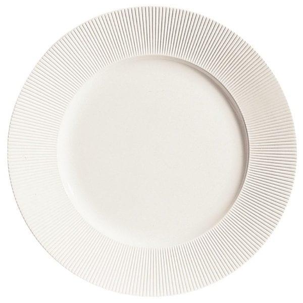 """C&S Ginseng Flat Plate - 12"""" 310mm (Box 12) (B2B)-0"""