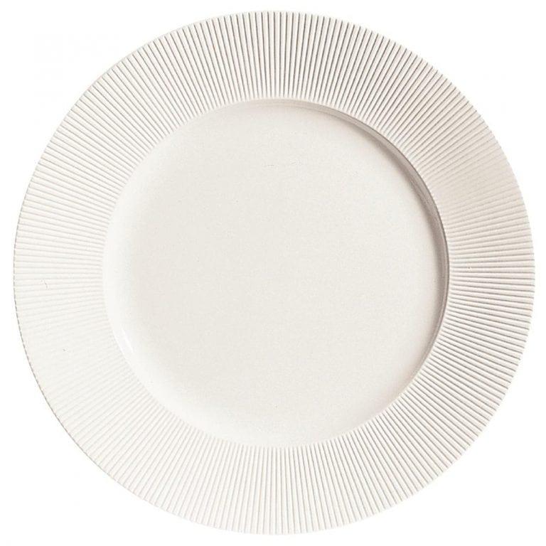 "C&S Ginseng Plate - 10"" 255mm (Box 24) (B2B)-0"