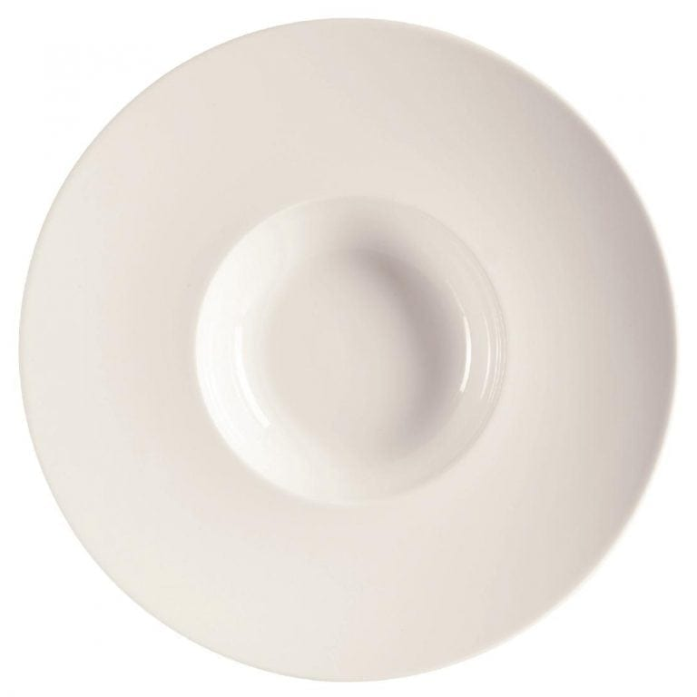 "C&S Savor Large Deep Dish - 12"" 310mm (Box 12) (B2B)-0"