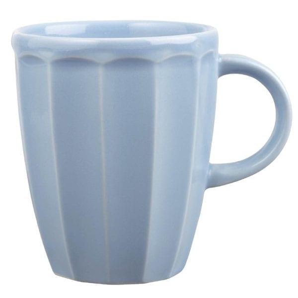 Churchill Just Desserts Mug Blue - 340ml 12oz (Box 12) (Direct)-0