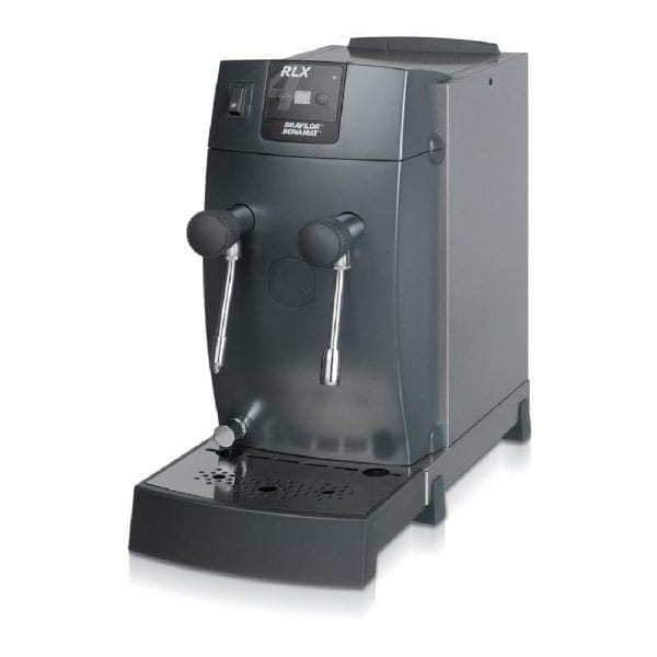 Bravilor RLX 4 Hot Water/Steam Dispenser - Auto-Fill