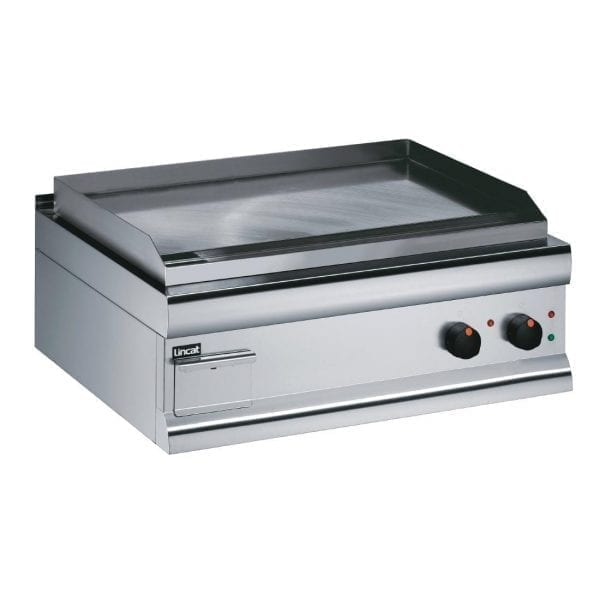 Lincat Griddle Hard Chrome Plated 415Hx750Wx600D 6kW (Direct)-0