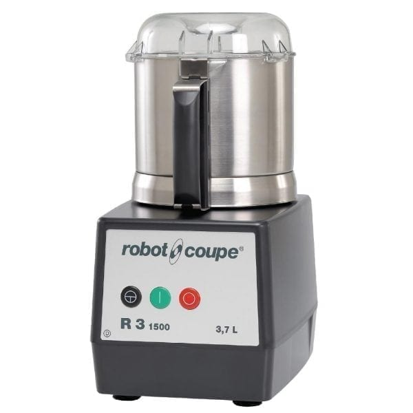 Robot Coupe R3 1500 Bowl Cutter - 3.7Ltr Bowl-0