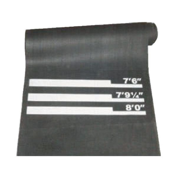 Rubber Dart Mat Heavy Duty (Direct)-0