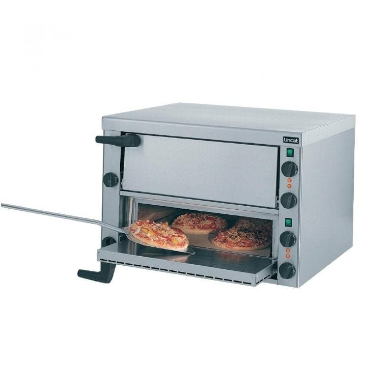 Lincat Pizza Oven Double (Direct)-0