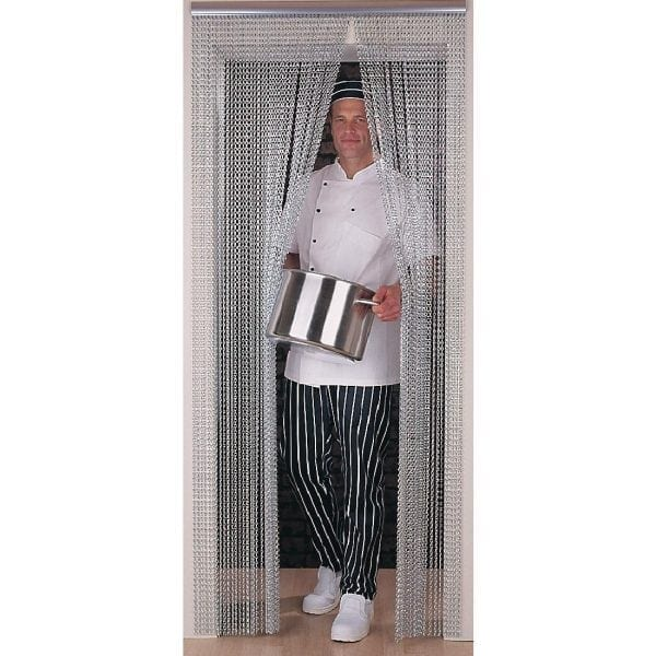 "Fly Screen Door Kit - 900x1950mm 35x78""-0"
