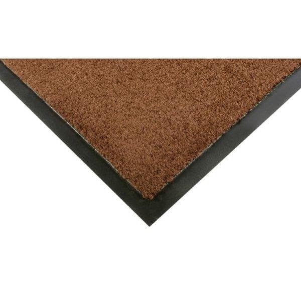 Entraplush Brown - 0.6x0.9m (Direct)-0