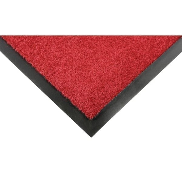 Entraplush Red - 0.6x0.9m (Direct)-0