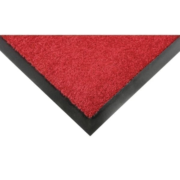 Entraplush Red - 0.9x1.5m (Direct)-0
