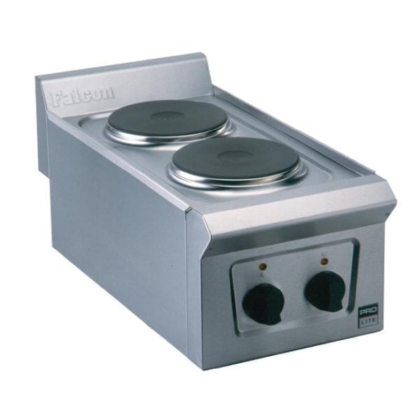 Falcon Pro-Lite Boiling Top 2 Ring (Direct)-0