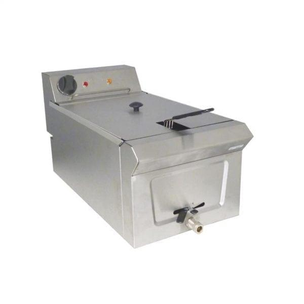 Falcon Pro-Lite Tabletop Fryer - 7Ltr (Direct)-0