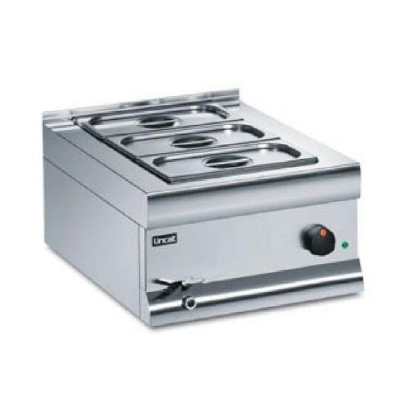 Lincat Bain Marie Base Unit Wet Heat - 290Hx450Wx600D No Pans (Direct)-0