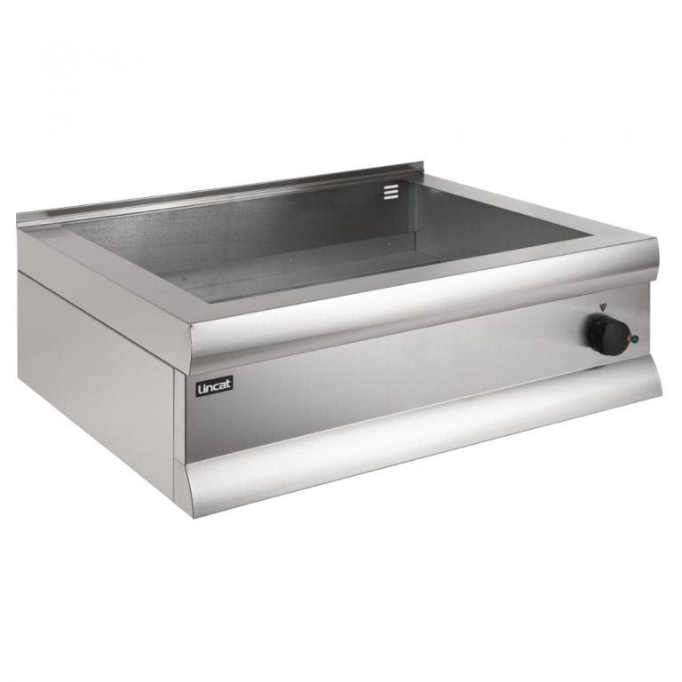 Lincat Bain Marie Base Unit Dry Heat - 290Hx750Wx600D No Pans (Direct)-0