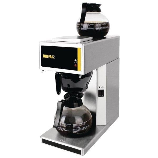 Buffalo Coffee Machine St/St-0