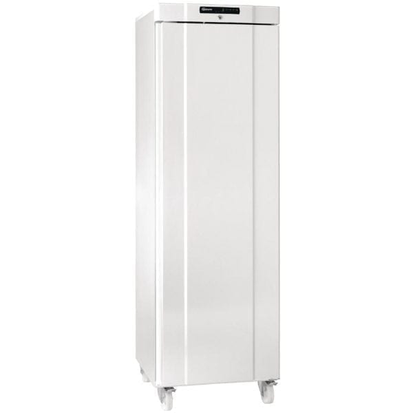 Gram Compact Refrigerator White - 350Ltr (Direct)-0